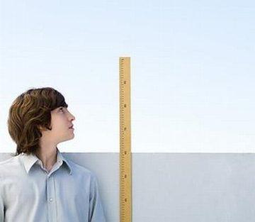 Dự đoán chiều cao cơ thể con người từ ADN
